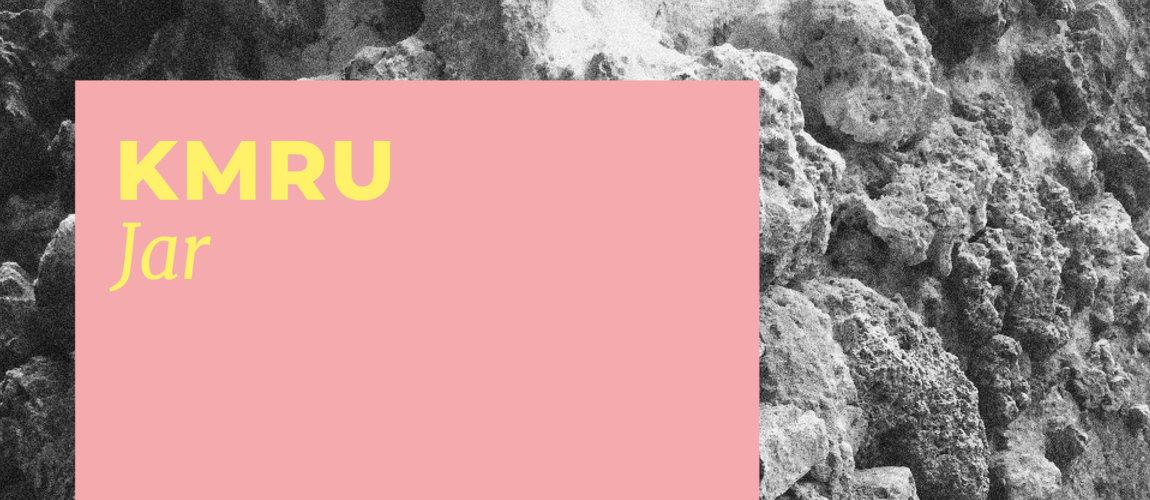KMRU Jar album cover crop